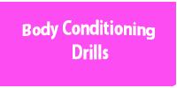 Body Conditioning Skills